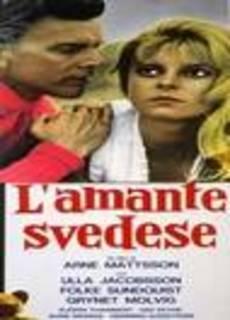 L'amante svedese