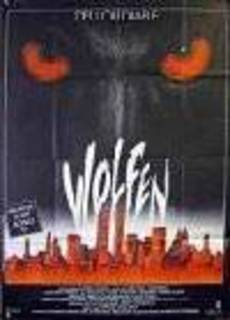 Wolfen, la belva immortale