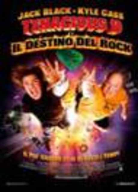 Tenacious D e il destino del rock