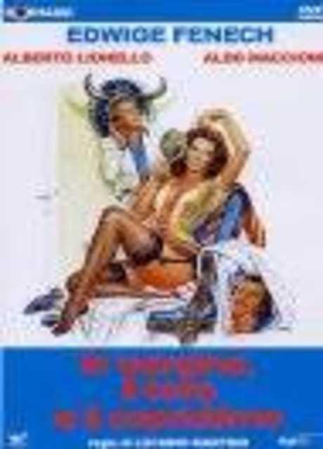 La vergine, il toro e il capricorno