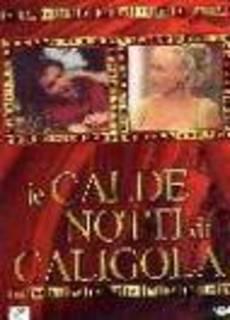 Le calde notti di Caligola