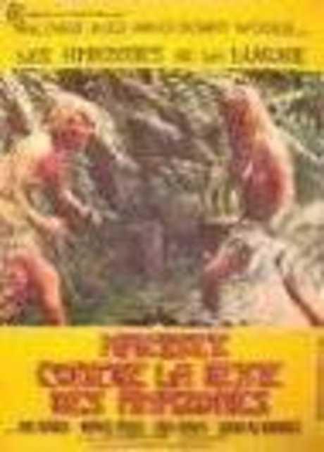 Maciste contre la reine des Amazones