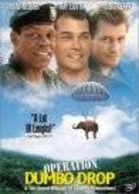 Quando gli Elefanti Volavano