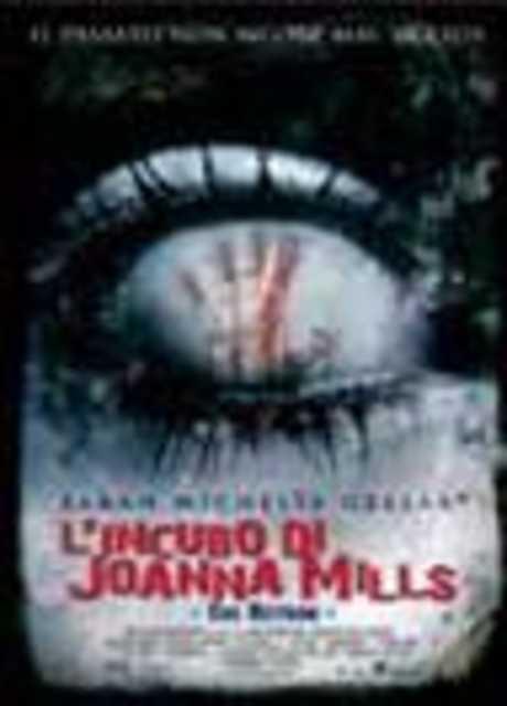 L'incubo di Joanna Mills - The Return