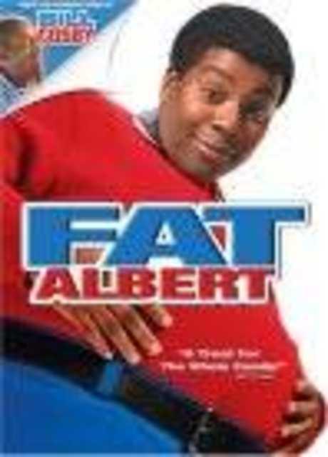 Il mio grasso, grosso amico Alberto