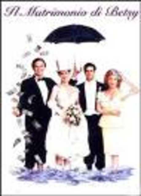 Il matrimonio di Betsy
