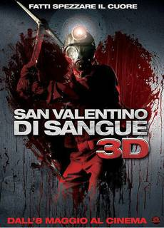 San Valentino di sangue in 3-D