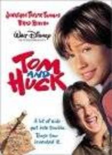 Le avventure di Tom Sawyer e Huck Finn