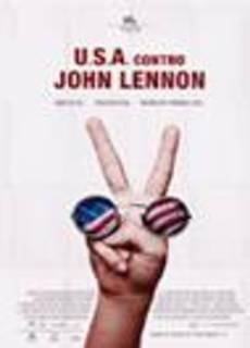 U.S.A. contro John Lennon