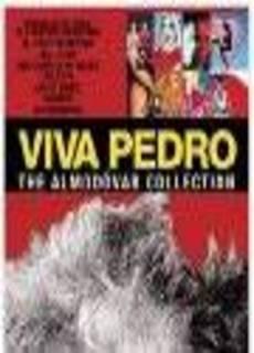 Viva Pedro: The Life & Times of Pedro Almodóvar