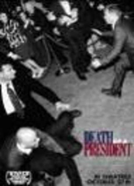 Death of a President- Morte di un presidente