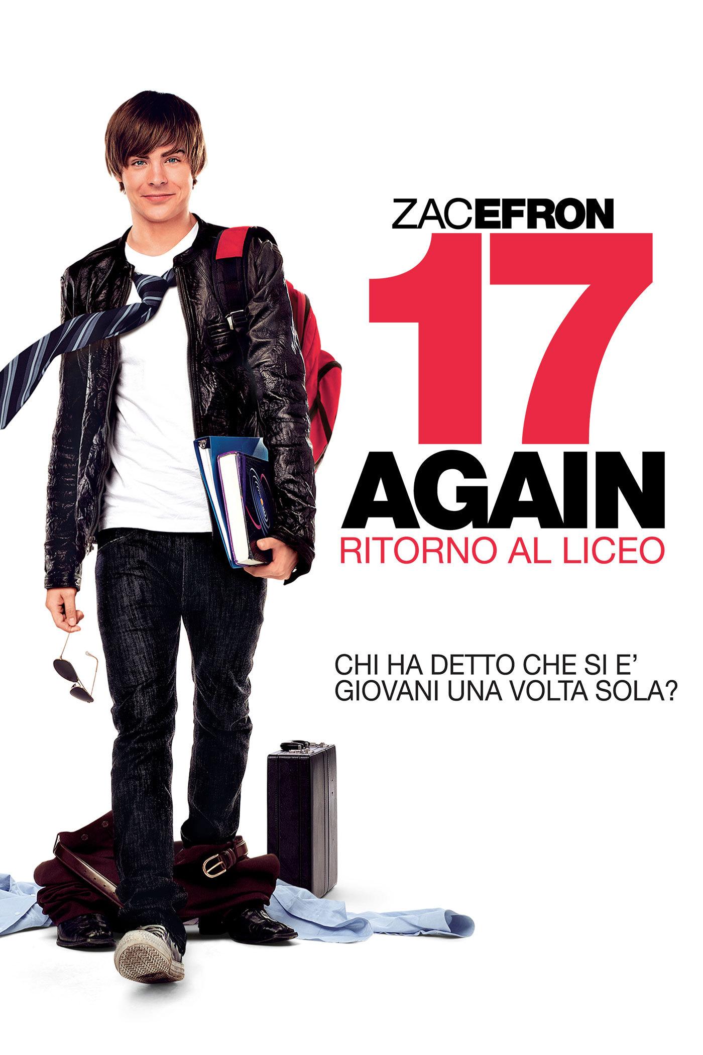 17 Again - Ritorno al liceo