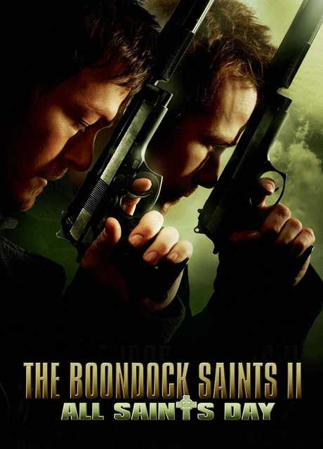 Boondock Saints II: All Saints Day