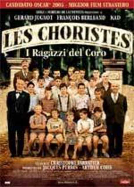 Les choristes - I ragazzi del coro