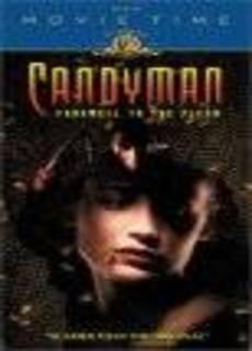 Candyman 2 - L'inferno nello specchio