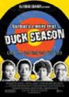 Temporada de patos