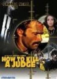 Perché si uccide un magistrato?