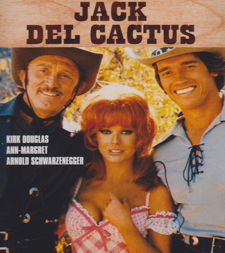 Jack Del Cactus