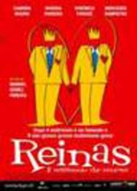 Reinas - Il matrimonio che mancava