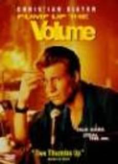 Pump up the volume - Alza il volume