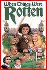 Rocambolesche avventure di Robin Hood contro l'odioso scheriffo
