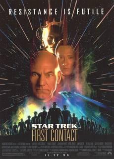Star Trek VIII: Primo Contatto