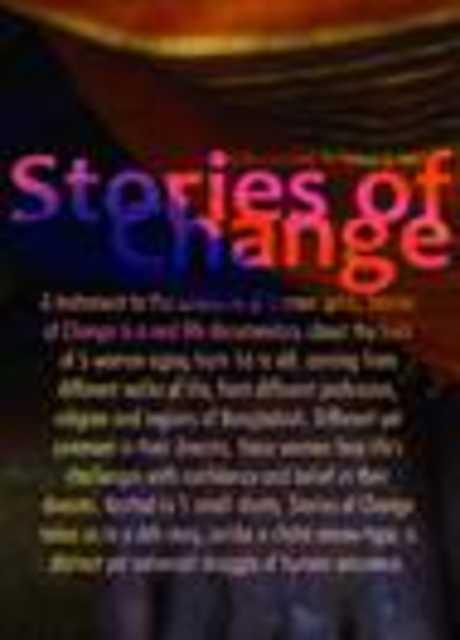 Storie di un cambiamento