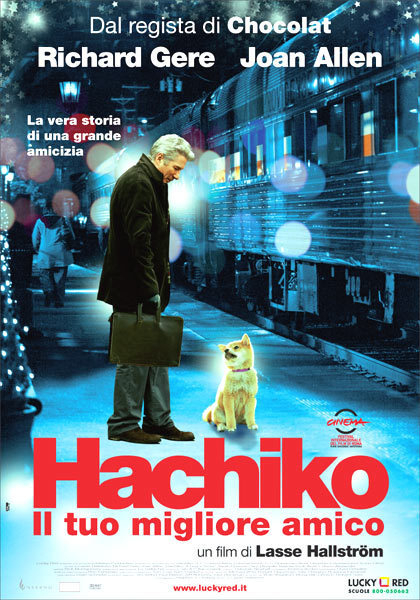 Hachiko Streaming Ita Nowvideo