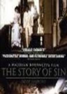 Storia di un peccato