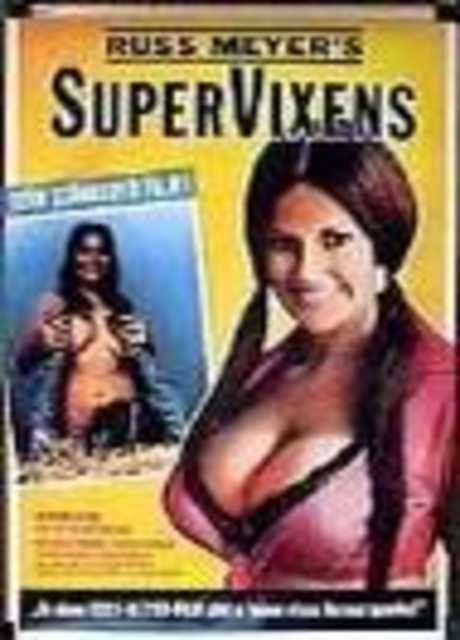 Supervixens