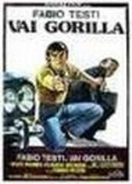 Vai Gorilla