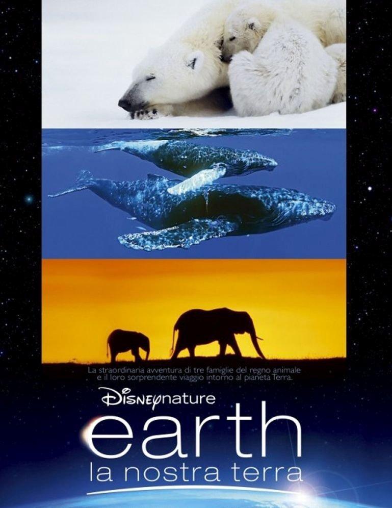 Earth - La nostra terra