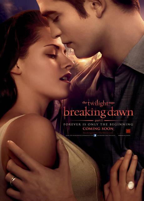 The Twilight Saga: Breaking Dawn Parte I