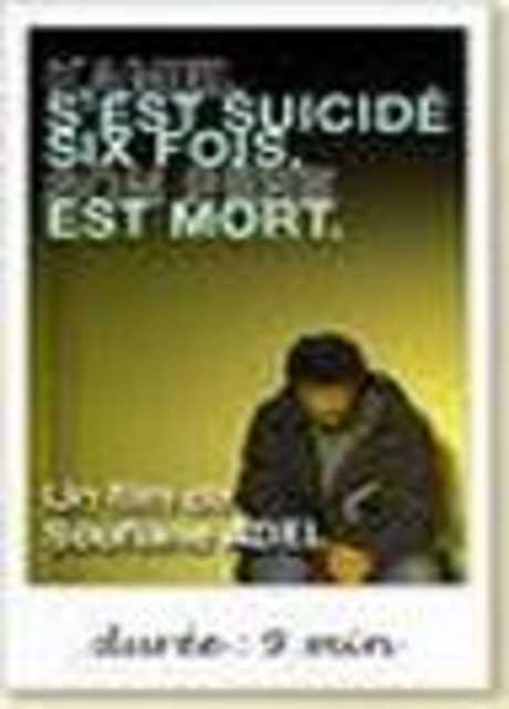 Kamel s'est suicide six fois, son pere est mort