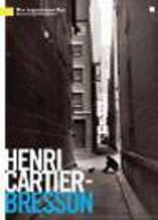 Henri Cartier-Bresson - Biographie eines Blicks