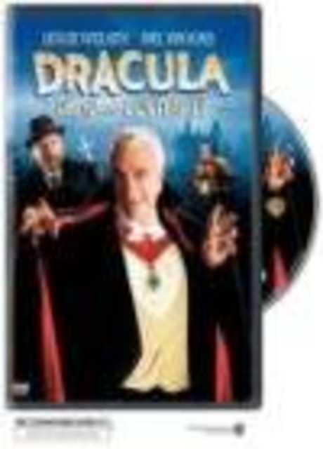 Dracula morto e contento