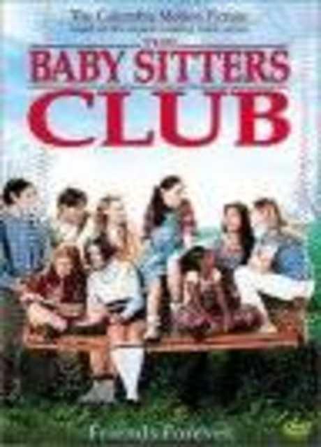 Il club delle baby sitter