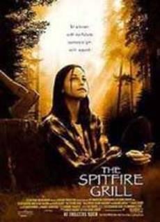 La ragazza di Spitfire Gril