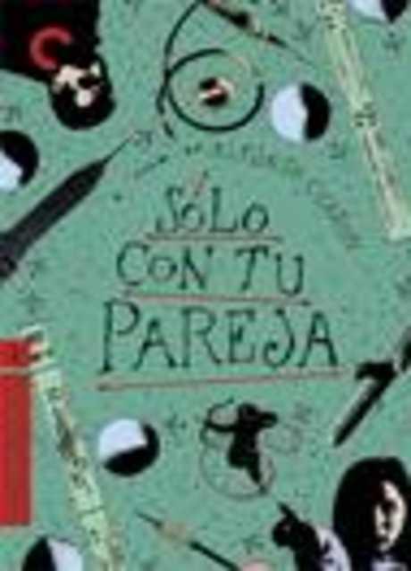 Making 'Sólo con tu pareja'