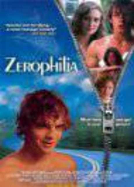 Zerophilia