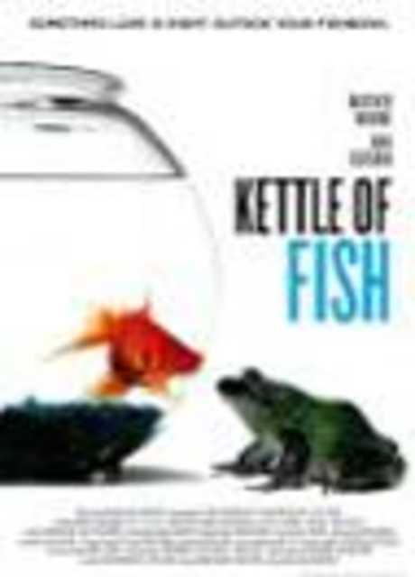 Che bel pasticcio - Kettle of Fish