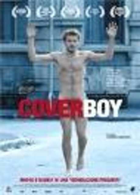 Cover Boy - L'ultima rivoluzione