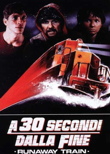 Risultati immagini per A 30 Secondi dalla Fine