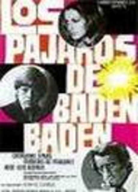 Los pajaros de Baden-Baden