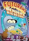 Futurama: Il colpo grosso di Bender