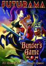Futurama: Il gioco di Bender