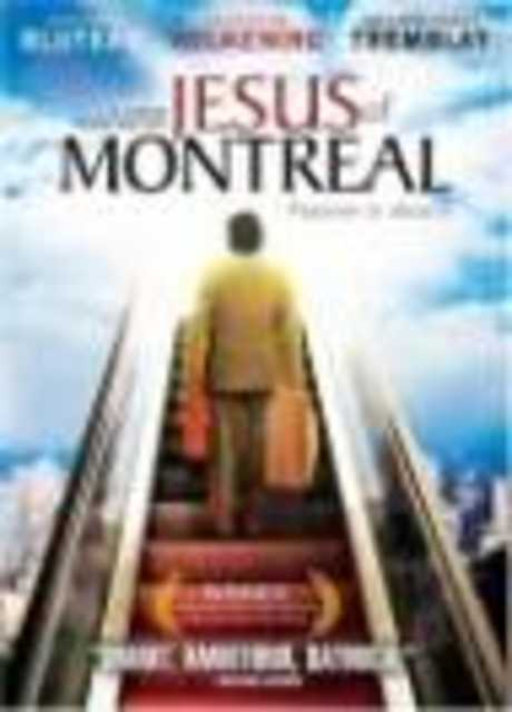 Jésus of Montréal