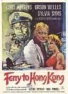 Passaggio a Hong Kong