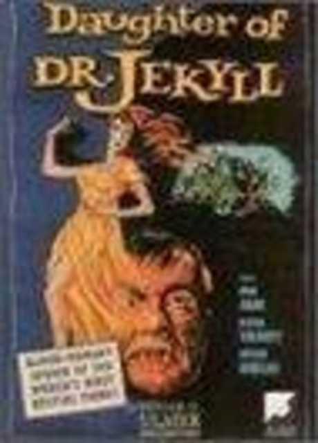La figlia del dottor Jekyll