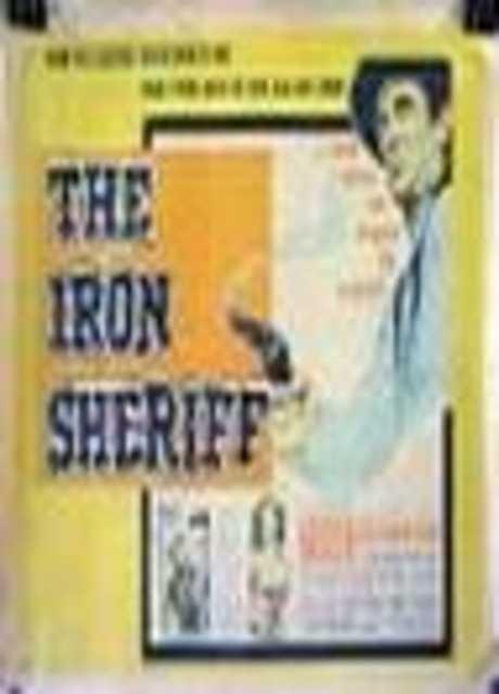 Lo Sceriffo Di Ferro